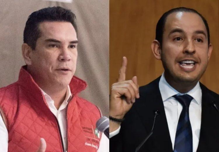 PAN afirma que 'no hay manera' de que el PRI diga que sí a la reforma eléctrica de AMLO