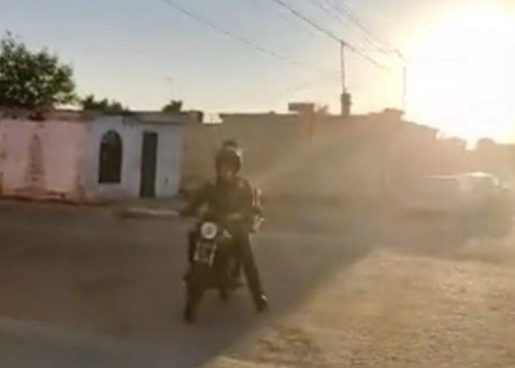 Repartidor de Rappi se hace viral por tratar de rescatar a joven en secuestro; video era actuado