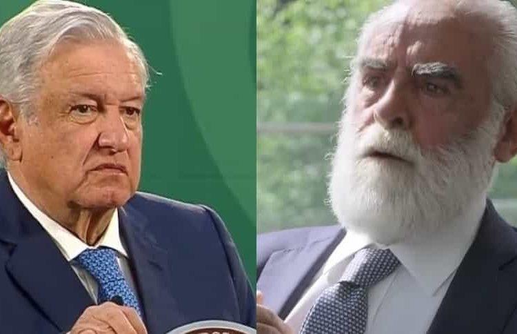 """Fernández de Cevallos dice a AMLO que la 4T es la """"promiscuidad"""" más pestilente de la historia"""
