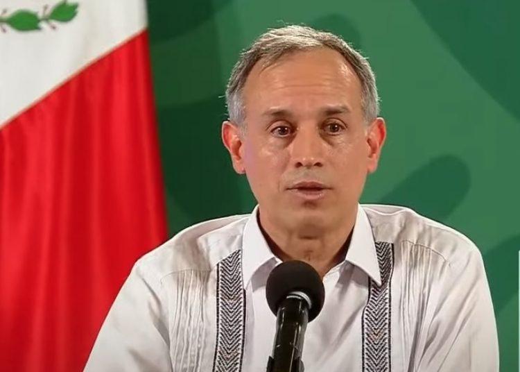 Senadores del PRI piden que López-Gatell no reciba Medalla Belisario Domínguez en nombre del personal médico