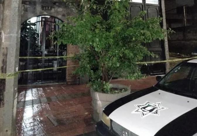 Muere niña al caer en el baño, sospechan homicidio orquestado por sus papás en Aguascalientes
