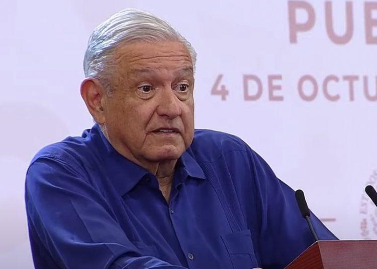 """AMLO asegura que la reforma eléctrica """"nos conviene a todos"""""""