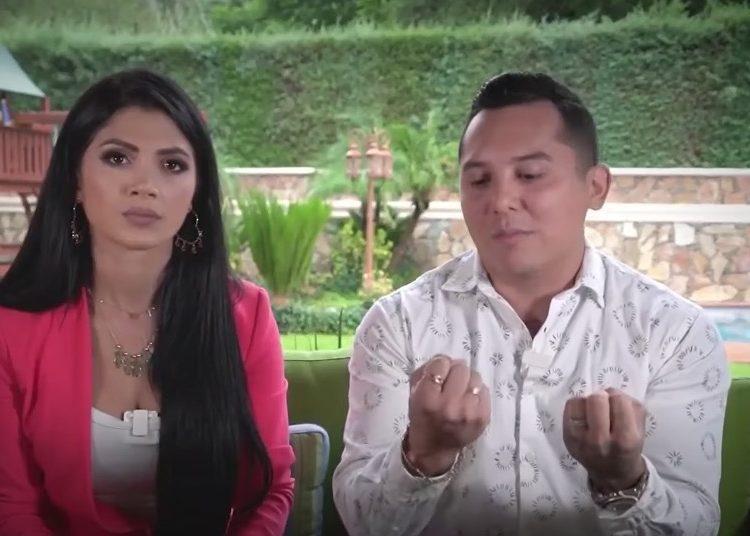 Kimberly Flores rompe el silencio sobre supuesta infidelidad a Edwin Luna