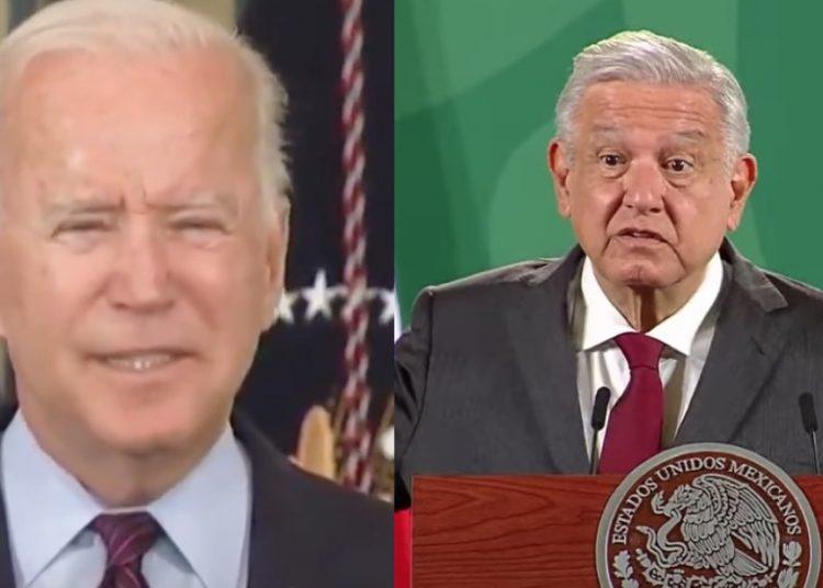 AMLO invitará a Joe Biden para que venga a México; apuesta por relaciones más estrechas