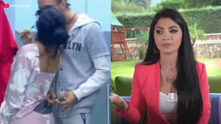 """""""Me pagaron por actuar"""": Kimberly Flores negó rumores de infidelidad en un nuevo video"""