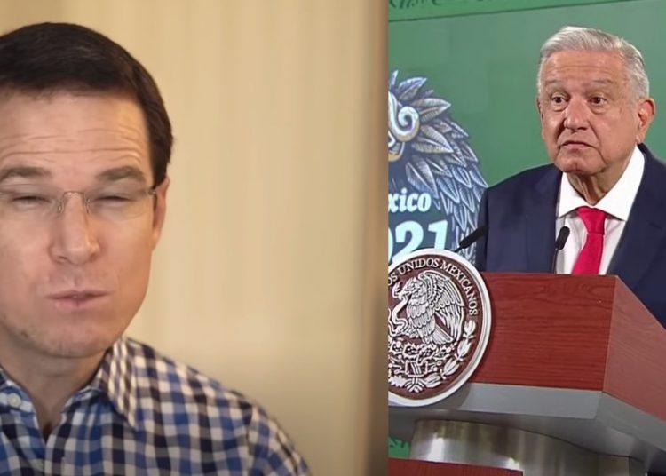 Ricardo Anaya pide rechazar la reforma eléctrica; promueve monopolio, energía sucia, cara e insuficiente, acusa