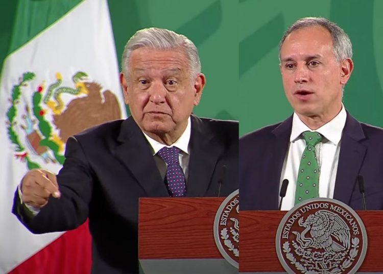 """""""Especialista de primera"""": así defendió AMLO a Hugo López-Gatell por manejo de la pandemia del COVID-19"""