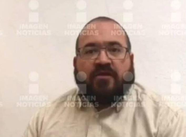 El periodista Carlos Jiménez detalló que autoridades penitenciarias de la CDMX aislaron al exgobernador Javier Duarte por sospecha de COVID-19