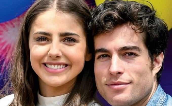 Se ha hablado mucho al respecto de la relación que sostiene con la actriz de Televisa.