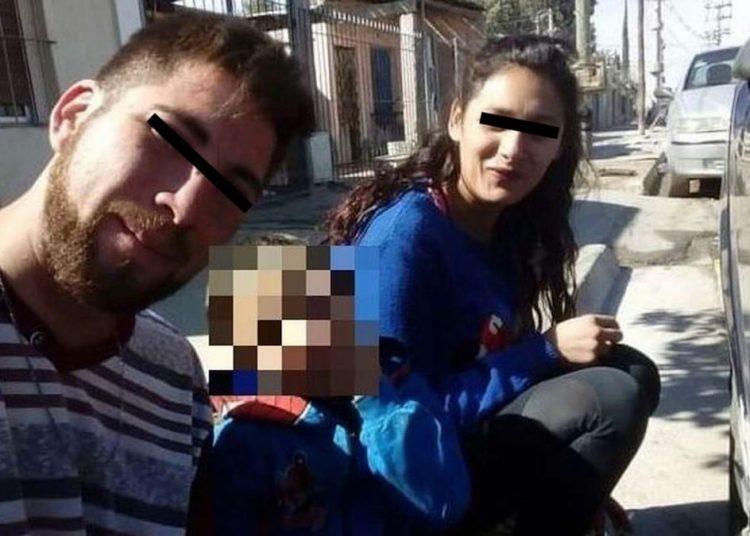 Mujer mató a su expareja de un ladrillazo durante el cumpleaños de uno de sus hijos