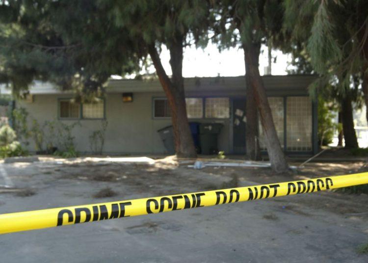 Madre e hijo son asesinados a tiros después de un disturbio familiar