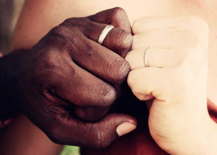 Haitianos se casan con mexicanas; van de septiembre a la fecha 42 matrimonios