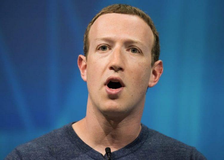 Las acciones de la red social se vieron lastradas en el parqué neoyorquino por la interrupción del servicio de Facebook, Instagram y WhatsApp a nivel mundial