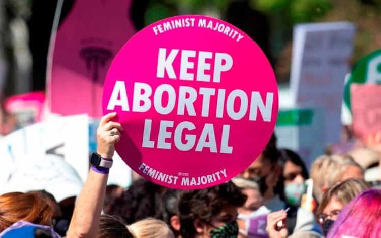 El presidente Joe Biden había solicitado la suspensión temporal de la ley que prohíbe el aborto, la cual fue impulsada por los republicanos