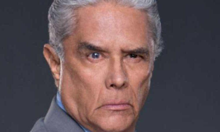La tarde de este pasado lunes se confirmó la muerte del actor Javier Ruán a los 81 años; le sobreviven sus hijos Virgilio Javier y Guillermo Antonio