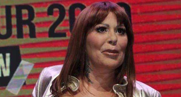 La cantante a sido señalados como parte del asunto con relación a los Pandora Papers.