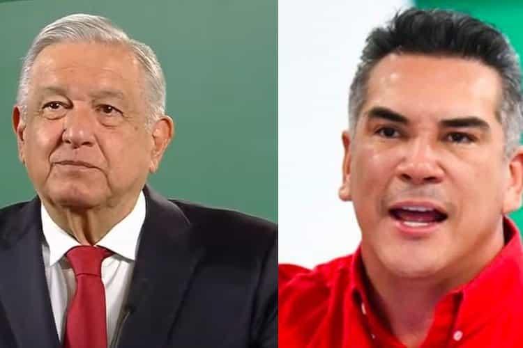"""El presidente confirmó que para la iniciativa de la reforma eléctrica, no hay ni una """"moneda de cambio"""" con otras fuerzas políticas como el PRI."""