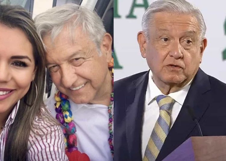 Evelyn Salgado tomará protesta el próximo 27 de octubre como gobernadora de Guerrero