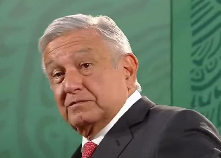López Obrador aseguró que hoy en día es un ser humano más fraterno y cariñoso.