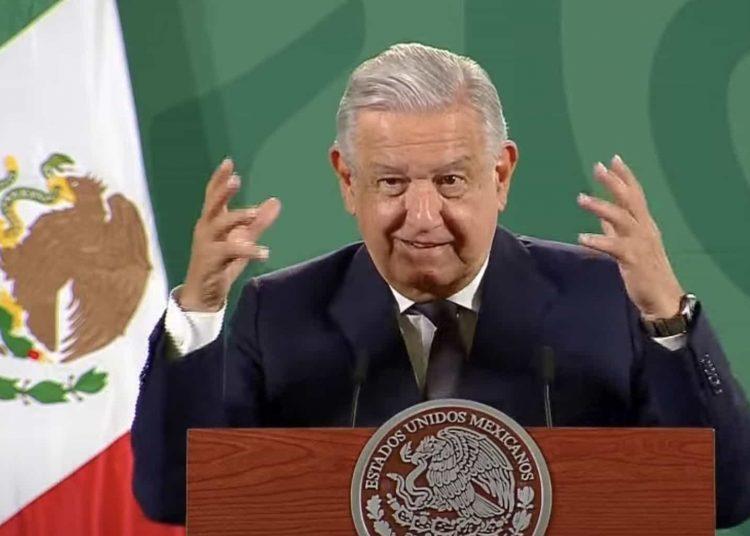 El mandatario explicó que los datos macroeconómicos del país revelan el triunfo de su política de austeridad y cero corrupción.