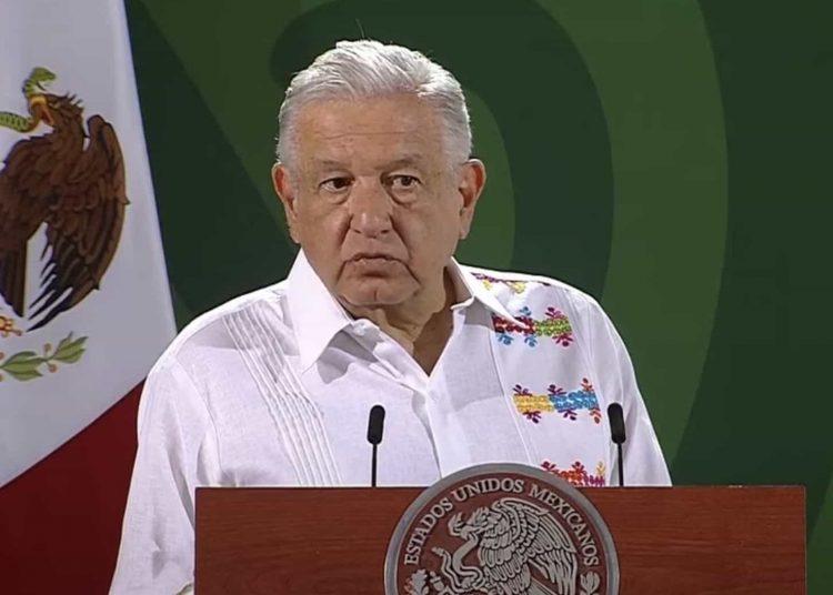 López Obrador reflexionó que con su voto a la reforma eléctrica, el PRI tiene la oportunidad para retomar el camino marcado por el general Lázaro Cárdenas o definirse y seguir al salinismo como política.