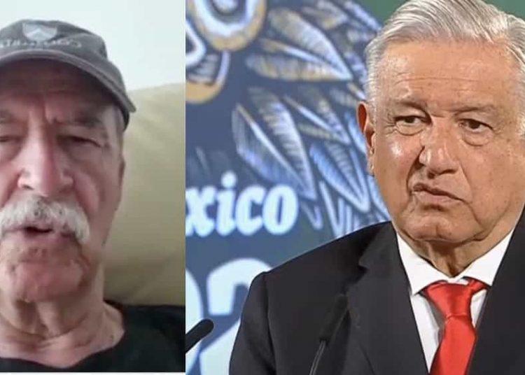 """Fox acusó a AMLO de proyectar una imagen """"tercermundista"""" de México al extranjero"""
