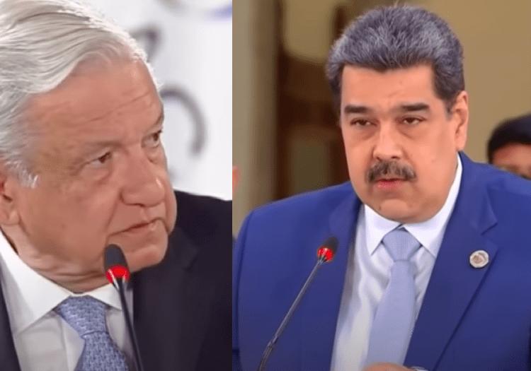 El presidente de Venezuela anunció que enviará una carta al rey de España, Felipe VI