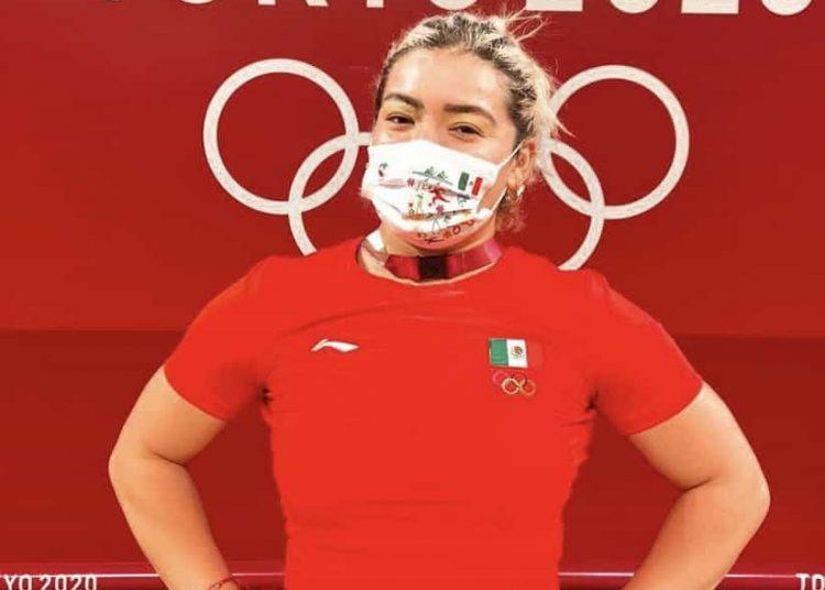 Aremi Fuentes asegura que no ha recibido apoyo por parte de las autoridades de Baja California