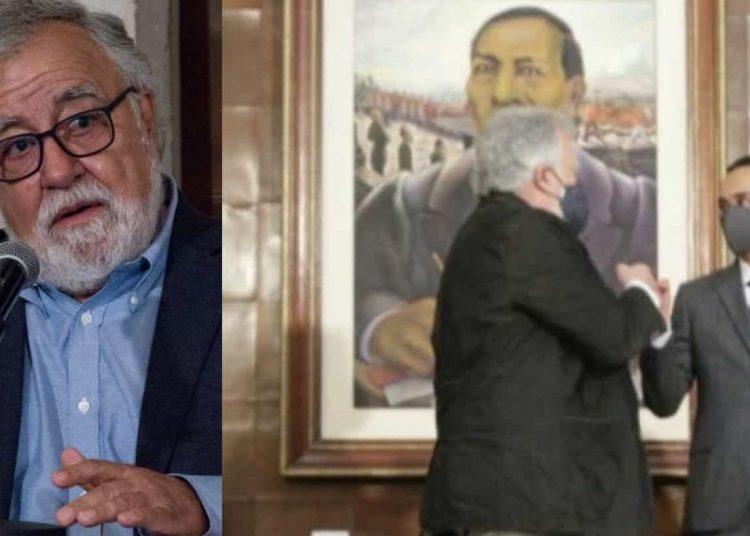 Gobierno de México se disculpa con Arturo Medina por sentenciarlo a prisión injustamente