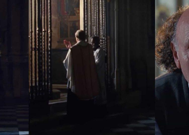 El videoclip fue lanzado el viernes 8 de octubre y ha causado sensación porque es protagonizado por C. Tangana y Nathy Peluso.