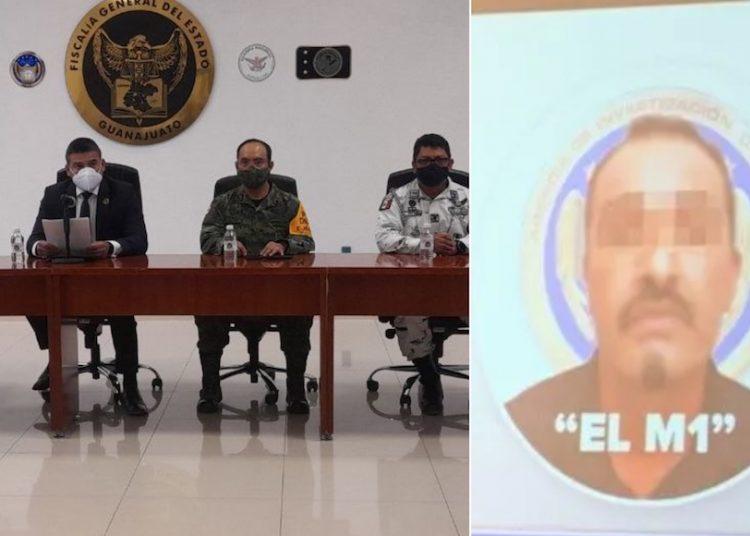 Nuevo líder del Cártel Santa Rosa de Lima es detenido; lo vinculan a 50 ejecuciones