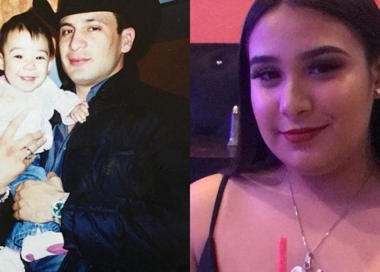 """""""Siempre en mi corazón"""": Hija de Valentín Elizalde lo recordó con un conmovedor video"""