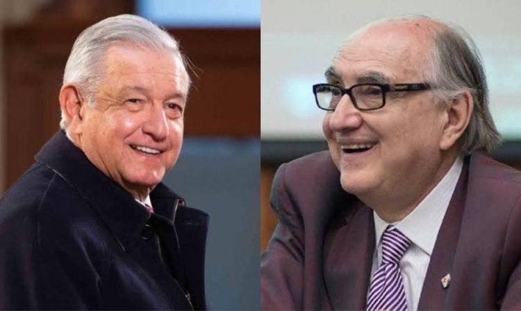 AMLO podría convertirse en el nuevo Lázaro Cárdenas: dice Jalife