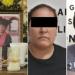 La pareja formada por dos lesbianas, son las presuntas responsables de haberlo agredido hasta darle muerte; en su cuerpecito tenía más de 50 excoriaciones.