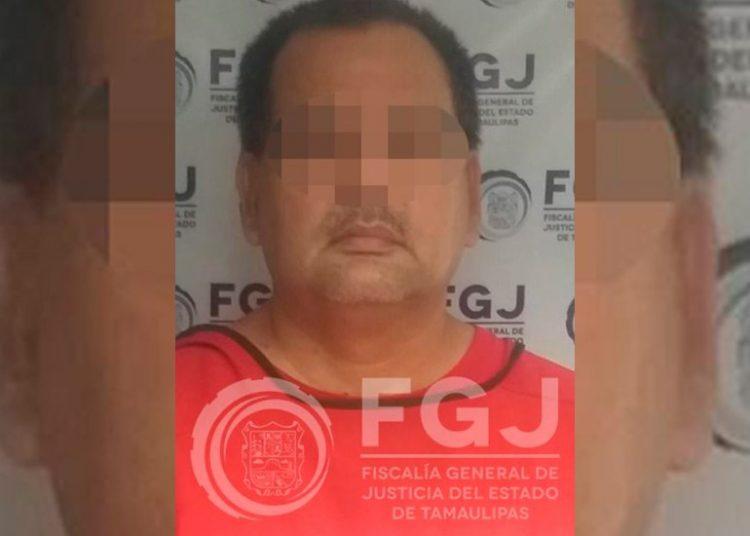 Detienen en Tamaulipas a agresor sexual de menores que difundía videos en internet