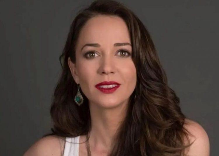 """Laisha Wilkins dice que el PRI ya está muerto; """"están en Morena desde hace tiempo"""", afirma"""