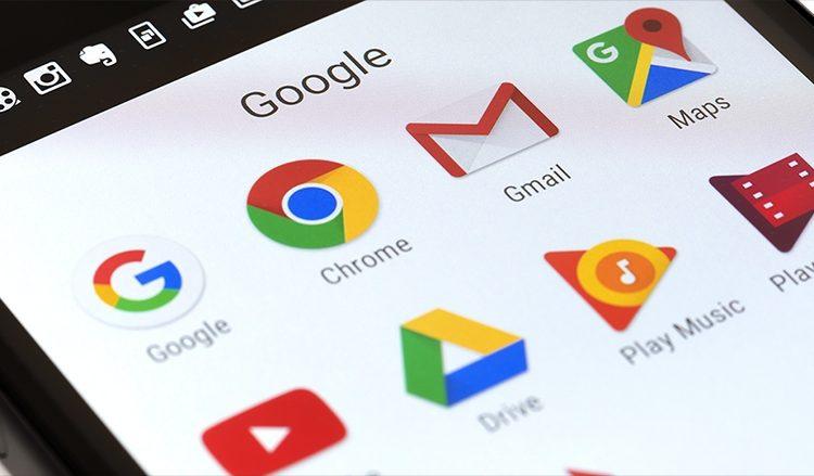 Reportan fallas en mensajería de Google, Hangouts y los correos de Gmail
