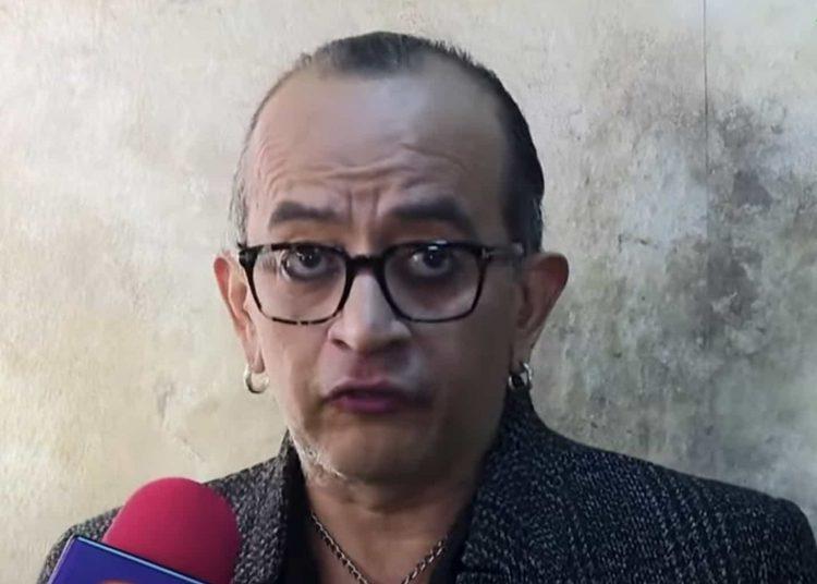 Germán Ortega preocupado porque a los chavos no los están vacunando todavía
