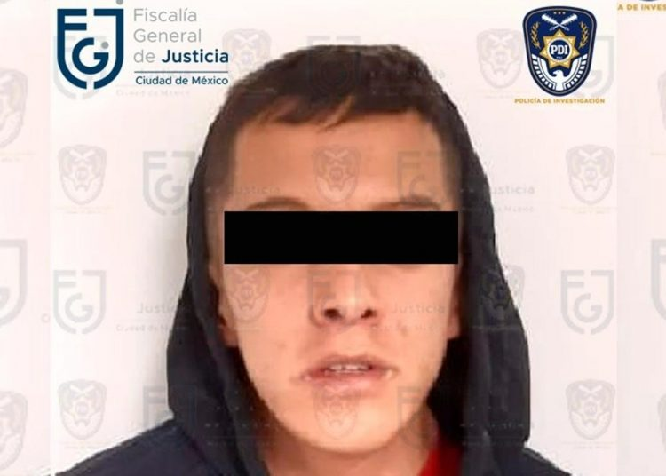 A Alexis 'N' se le acusa de provocar la muerte de su novia tras dispararle con un arma de fuego el pasado 1 de octubre.