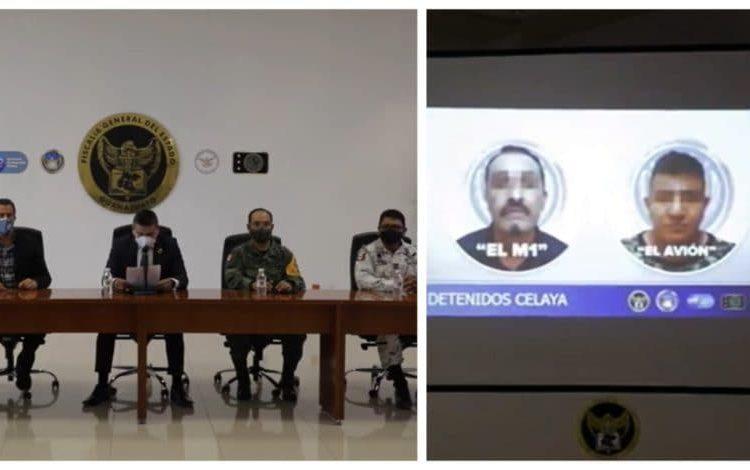 Carlos 'N' fue detenido tras un operativo en conjunto entre instituciones de seguridad del estado y federales.