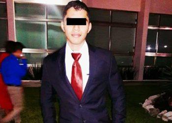 El cuerpo de Luis Felipe de 26 años fue encontrado por su abuelita; sus familiares piden justicia.
