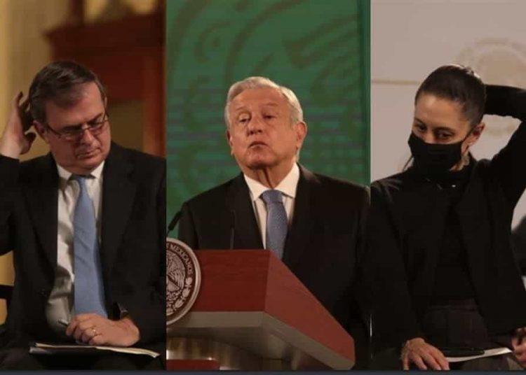 Esta mañana, López Obrador reveló si tiene o no un favorito para la candidatura presidencial de Morena