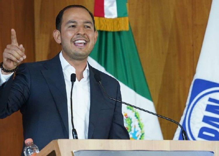 Marko Cortés es reelegido como presidente del PAN