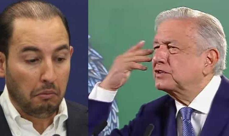 Marko Cortes dice que AMLO hizo fracasar la reforma energética de Peña Nieto