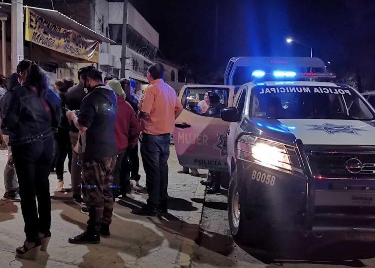De acuerdo con información de la Fiscalía General del Estado de Oaxaca (FGE-Oaxaca) fue el sábado 9 de octubre cuando los infantes fueron reportados como desaparecidos