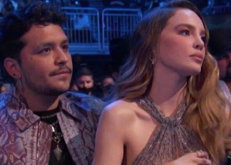 El cantante de regional mexicano se confesó sobre su relación amorosa, esto compartió.
