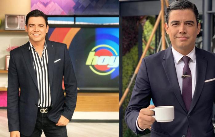 De acuerdo con Javier Ceriani, Orlando Segura acosó a Patricia Arbulú.