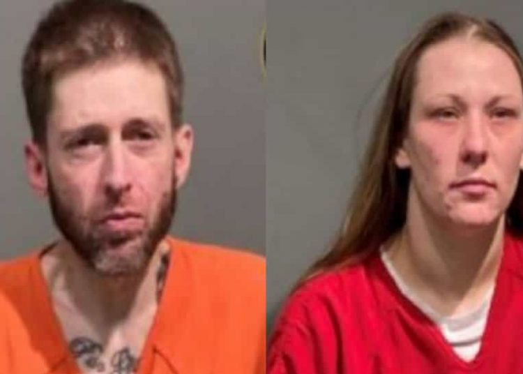 Padres arrestados por cargos de abuso infantil por herir gravemente a bebés gemelos