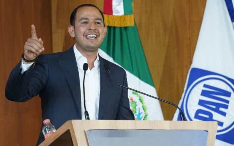 El líder nacional del PAN aseguró que no habrá fisuras en su partido como ocurrió en 2018