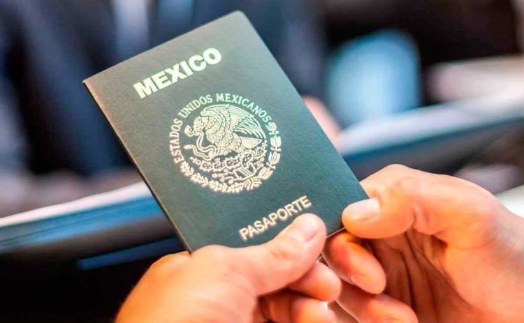 Conoces el nuevo precio del pasaporte mexicano; aumentará hasta 666 pesos en 2022